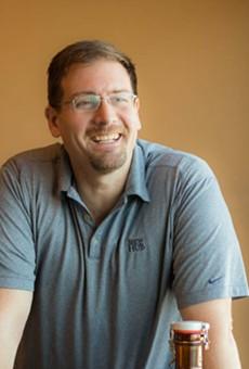 "Jim ""Otto"" Ottolini is bringing his vast brewing knowledge to Brew Hub."