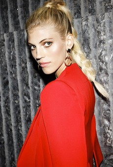 Devon Windsor, St. Louis-Born Model, to Star in Model Squad on E