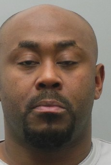Parkway South Middle School teacher Ronnie Smith sexually abused a student, police say.