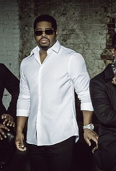 Boyz II Men, auditory aphrodisiacs.