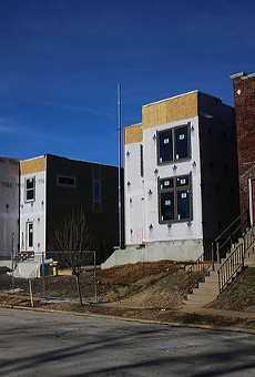 Construction in St. Louis' central corridor has still resulted in city schools getting the shaft thanks to tax incentives given to developers.