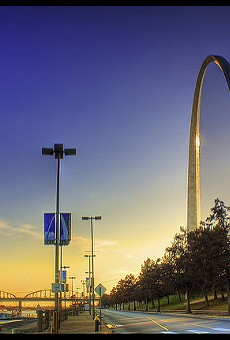 St. Louis Is One of the 'Most Underrated' Cities in the U.S., Jetsetter Says
