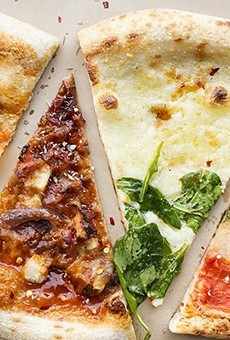 Doughocracy has closed in the Loop, but no less than five new pizza joints have opened in the metro area.