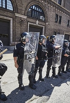 Do St. Louis police policies encourage deescalation? There's little evidence.