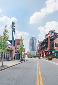 Ballpark Village Shooting Leaves One Dead, Another Injured