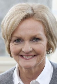 Nazis Waste Nearly $200K Targeting Claire McCaskill, St. Louis TV Stations Cash In