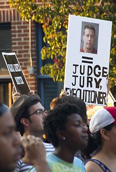 Jason Stockley's Lawsuit Blames Protesters for 'Sham' Murder Charge