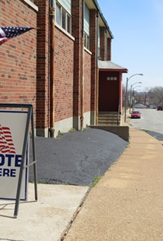It's Time to Register Now if You Care About Voting in Missouri's Primary