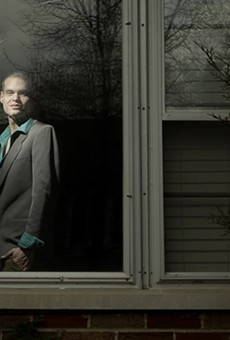 Seth Herter, shown in a 2011 photo, struggled with mental illness for years.
