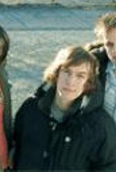Fall of Troy luvs prog-rock.