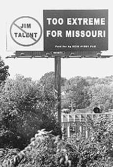 Studies show that 74 percent of billboards in a rider's field of vision are seen and 48 percent of those boards are actually read. Some Missourians prefer to do without the clutter.
