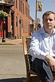 Crossroads: Developer Will Liebermann says Alderman Craig Schmid's liquor policy stifles growth.