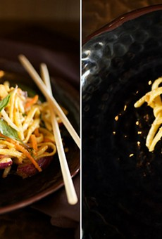 Wang Gang Asian Eats brings fast-casual Chinese and Thai to St. Charles