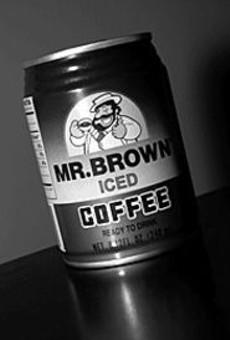 Mr. Brown Iced Coffee