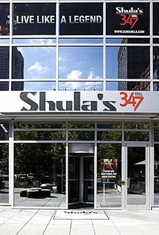 Unsteaksmanlike Conduct: Shula's 347 Grill needs to turn up the heat