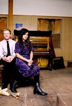 Talkdemonic released Ruins, its fifth album of inventive instrumental music.