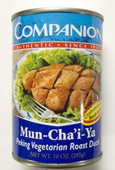 Companion Mun-cha'i-ya Peking