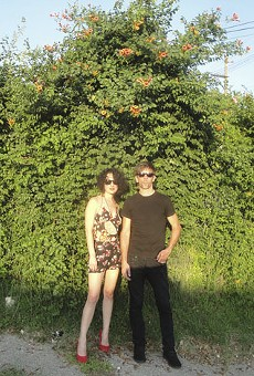 CaveofswordS' members have very different backgrounds in St. Louis music.
