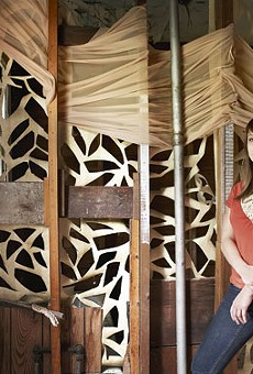 Carlie Trosclair: 2012 Riverfront Times MasterMind Award Winner