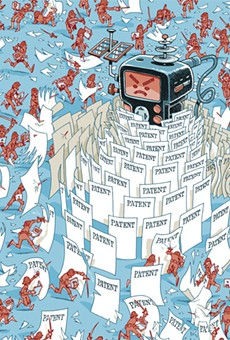 The New Cold War: On the frontlines of the costliest battle in the high-tech world