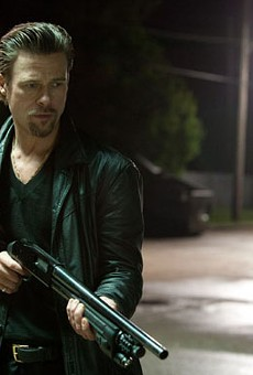 Making a Killing: Killing Them Softly argues crime is just business