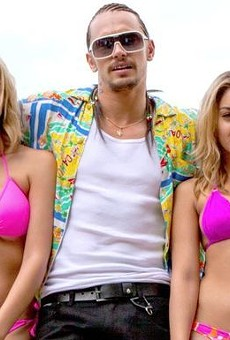 Slideshow: 18 Spring Break Movies to Watch If You're Not Going on Spring Break