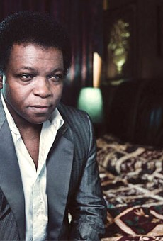 Lee Fields got his start at a talent show at the age of fourteen.