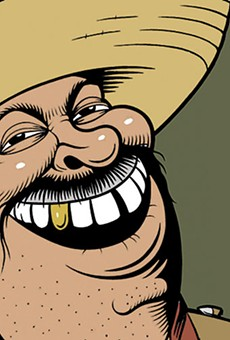 Ask a Mexican: Are the Aztecs the root of Mexico's ills?