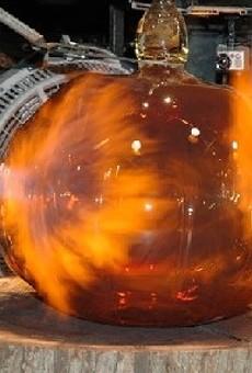 Hot Pumpkins!
