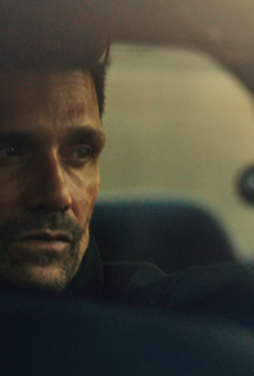 The Purge: Anarchy Sets Up Frank Grillo to Finally Be the Leading Man