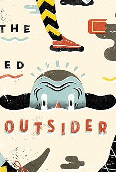 Homespun: The Feed, Outsider