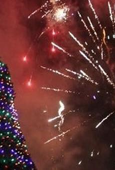 Ameren Missouri Festival of Lights