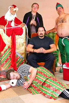 Trailer Park Boys: Dear Santa Claus