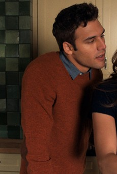 Jenny From the Classics Dept.: Jennifer Lopez's The Boy Next Door is as nuts as you hope it is