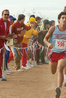 It Means Well: In McFarland, USA Kevin Costner eases white America into the now