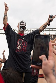 My new hero, Shaggy 2 Dope.