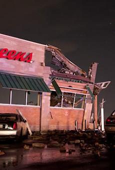 Photos: Tornado Damage in Joplin, Missouri
