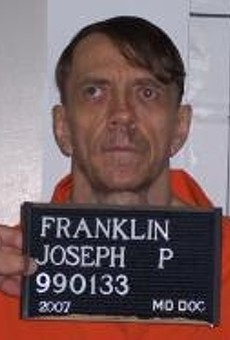 Joseph Franklin.