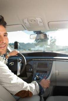 UberX isn't legal in St. Louis, but the company says drivers are still applying for rideshare jobs.