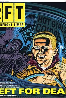City Nights Homicide: Tempers Flare at Reggie Allen's Bond Hearing