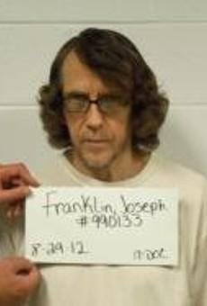 Jospeh Franklin.