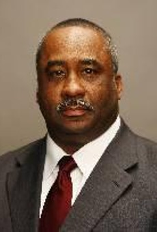 Bryson Demoted From Public Safety Director Post Days Before Correction Commish's Hearing