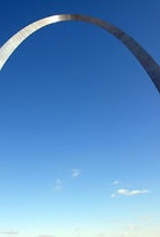 25 Reasons to Love Summer in St. Louis