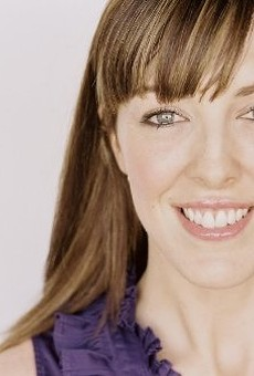St. Louis Actress Maggie Lehman Plays Role of Abused Housewife on Criminal Minds