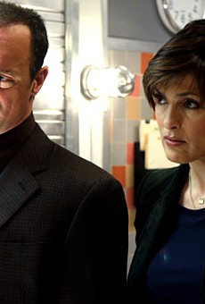 A hallucinogenic cure for drug addiction raises eyebrows -- cast of SVU included