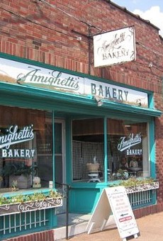 Amighetti's on the Hill. | The Riverfront Times