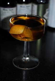 Nine Prohibition-Era Cocktails in Honor of The Great Gatsby (And Because We Like to Drink)