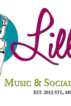 Lilly's Music & Social House.