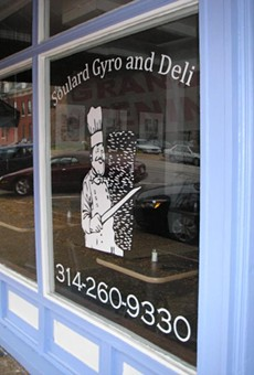FoodWire: Soulard Gyro and Deli Now Open