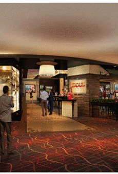 May We Suggest a Six-Pound Reuben and a Bud Select? Stadium Sports Bar Opens at Lumiere Place